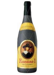 Wino czerwone Faustino I