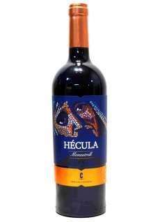 Wino czerwone Hécula
