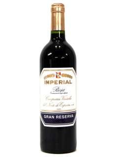 Wino czerwone Imperial