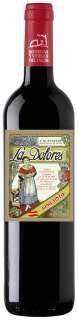Wino czerwone La Dolores