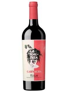 Wino czerwone La Maldita Garnacha