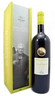 Wino czerwone Malleolus de Sanchomartín (Magnum)