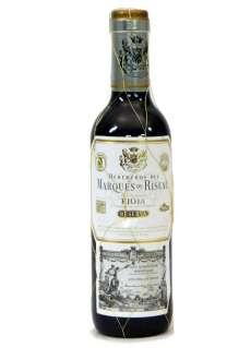Wino czerwone Marqués de Riscal  37.5 cl.