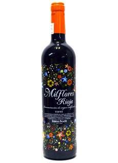 Wino czerwone Milflores