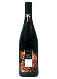 Wino czerwone Nekeas Garnacha