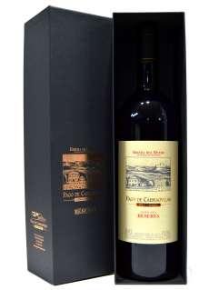 Wino czerwone Pago Carraovejas  (Magnum)