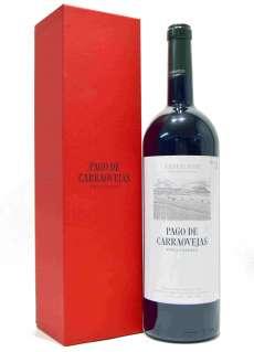 Wino czerwone Pago de Carraovejas (Magnum)