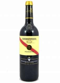 Wino czerwone Paternina Banda Roja