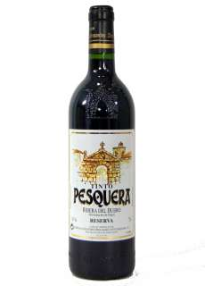 Wino czerwone Pesquera