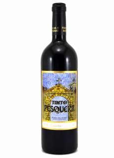 Wino czerwone Pesquera by Alejandro Fernandez