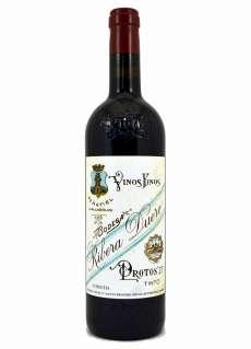 Wino czerwone Protos 27 cosecha