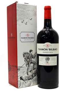 Wino czerwone Ramón Bilbao  (Magnum)