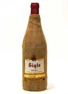 Wino czerwone Siglo Saco