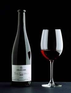 Wino czerwone Tres Racimos