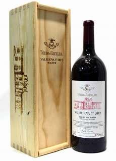 Wino czerwone Valbuena  (Magnum)