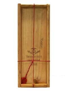 Wino czerwone Vega Sicilia Único (Magnum)