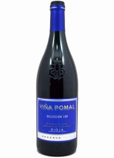 Wino czerwone Viña Pomal 106 Barricas