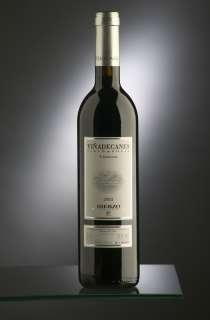Wino czerwone Viñadecanes Tinto Mencía Crianza 2009