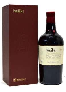 Wino Fondillón