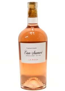 Wino różowe Can Sumoi La Rosa