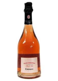 Wino różowe Gran Codorníu Rosado Pinot Noir