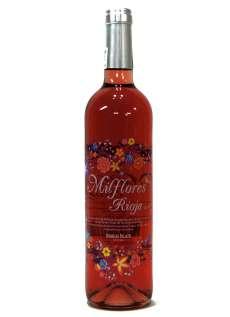 Wino różowe Laudum Fondillón