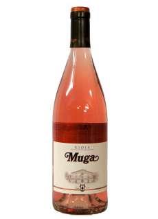 Wino różowe Muga Rosado