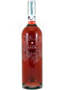 Wino różowe Palacio de Sada Rosado