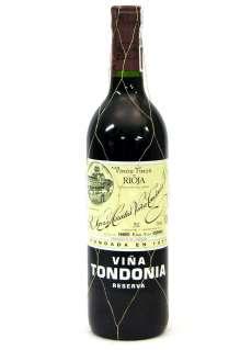 Wino Viña Tondonia